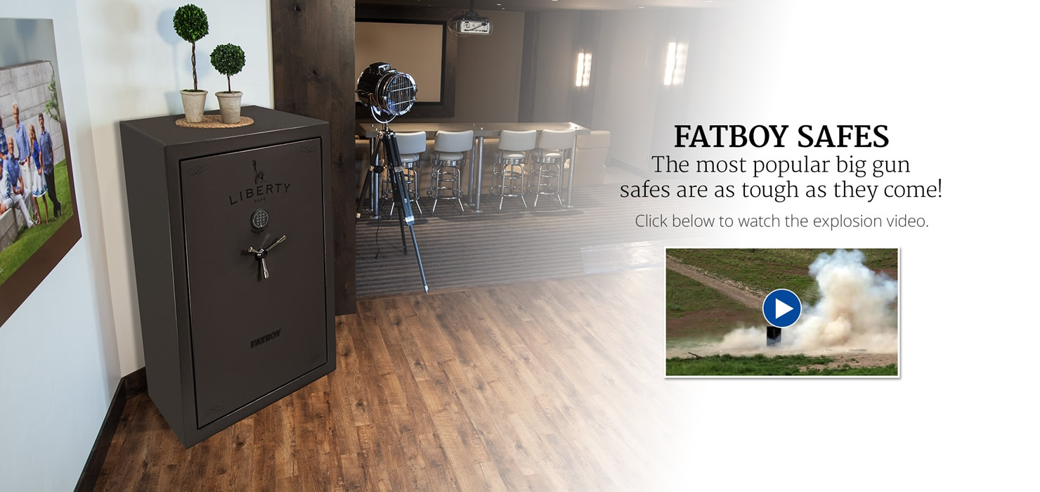 Fatboy Safes