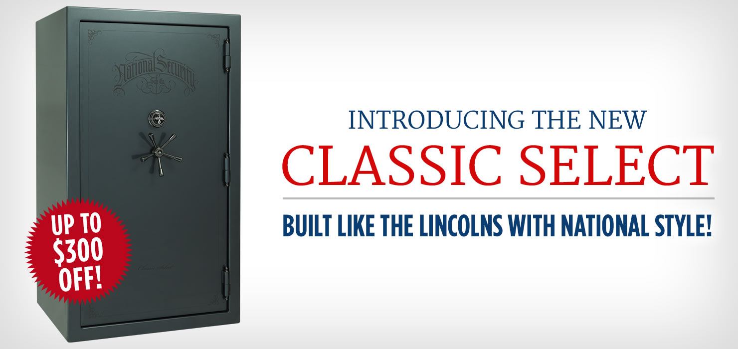 Introducing Classic Select