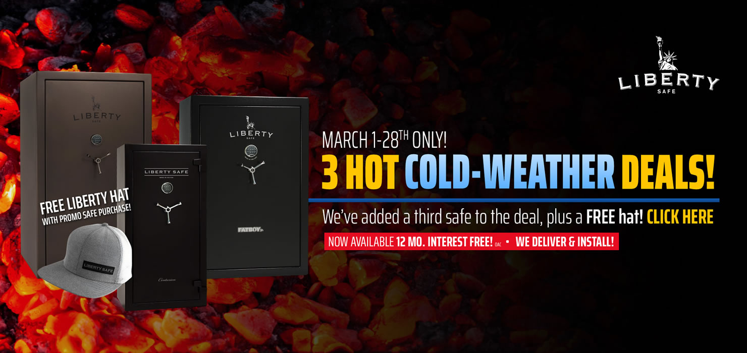 Hot Cold Weather Deals