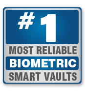 Most Reliable Biometric Smart Vaults