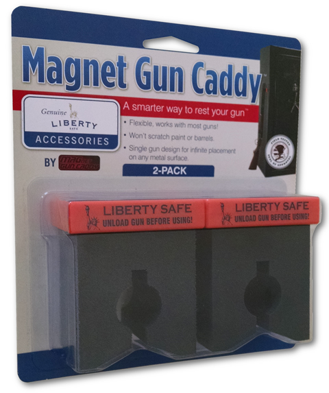 Magnet Gun Caddy Package