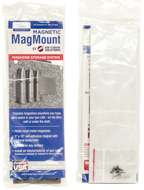 Magnetic MagMount Package
