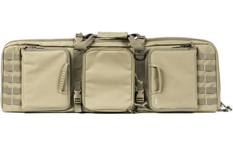 36 Inch Rifle Bag in Dark Earth