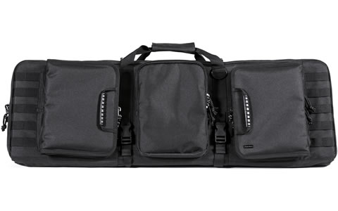 42 Inch Rifle Bag in Black