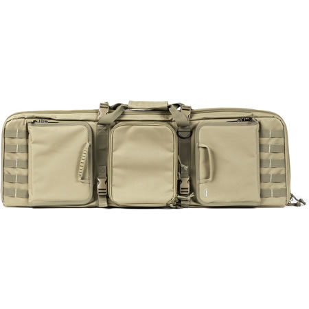 Rifle / Handgun Combo Cases