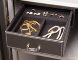 Under Shelf Jewelry Drawer 6.5""